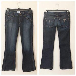 Hudson Signature Boot Cut Size 27 Jeans
